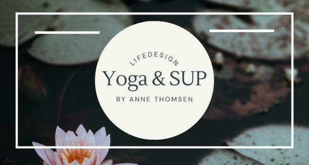 SUP Yoga - Begynder