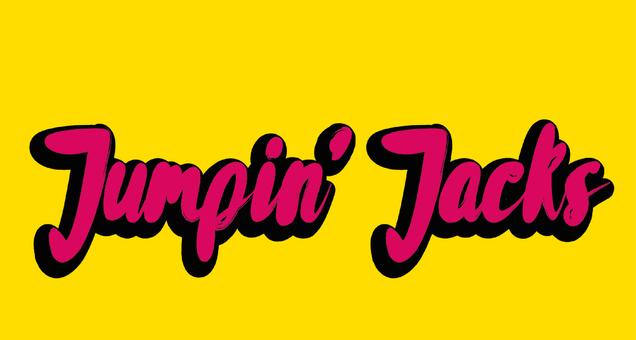 Jumpin' Jacks - Fåborg Gågade
