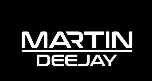 Martin DeeJay