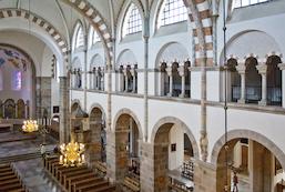 Sommerkoncerter i Ribe Domkirke