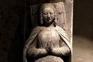 Dødekult og kulten om døden - Aftenrundvisning i Museum Obscurum