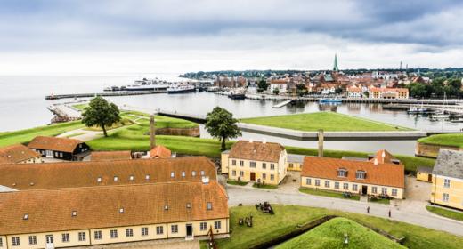 Historisk byvandring i Helsingør