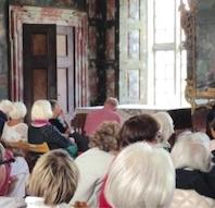 Koncert: Opera på Selsø Slot
